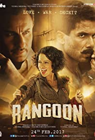 Primary photo for Rangoon