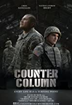 Counter Column