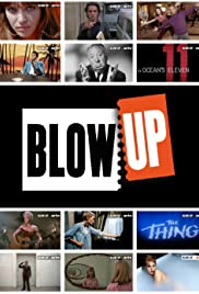 Woody Allen en 4 Minutes Poster