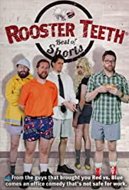 rooster teeth best of rt shorts and animated adventures 2013 imdb