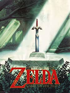 The Legend of Zelda: A Link to the Past full movie free download