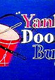 Yankee Doodle Bugs (1954) Poster - Movie Forum, Cast, Reviews