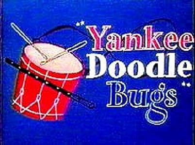 Yankee Doodle Bugs USA