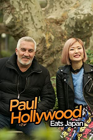 Where to stream Paul Hollywood Eats Japan