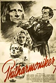 Philharmonic Poster