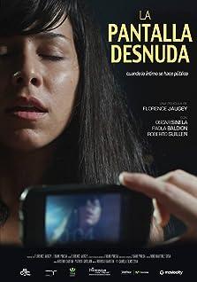 La Pantalla Desnuda (2014)