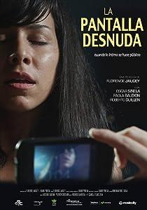 To watch hollywood movies La Pantalla Desnuda Nicaragua [1280x1024]
