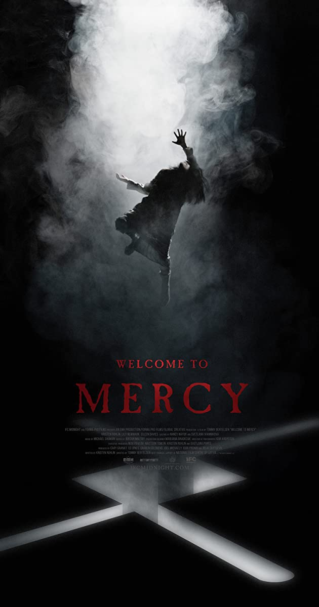 Subtitle of Welcome to Mercy