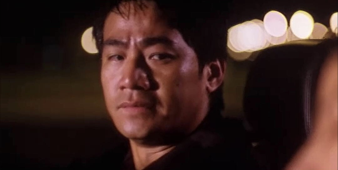 Yeung-Ming Wan in Goo wak chai: Hung Hing Sap Sam Mooi (1998)