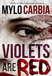 Violets Are Red Poster