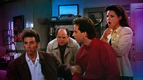 "7 Essential ""Seinfeld"" Catchphrases"