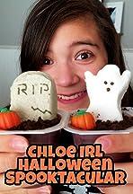 Chloe IRL Halloween Spooktacular