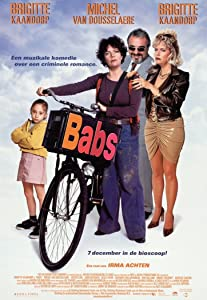 Movie 3 download Babs Netherlands [1020p]