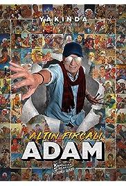 Altin Fircali Adam