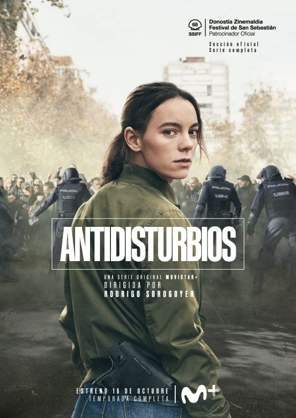 Riot Police – Season 1