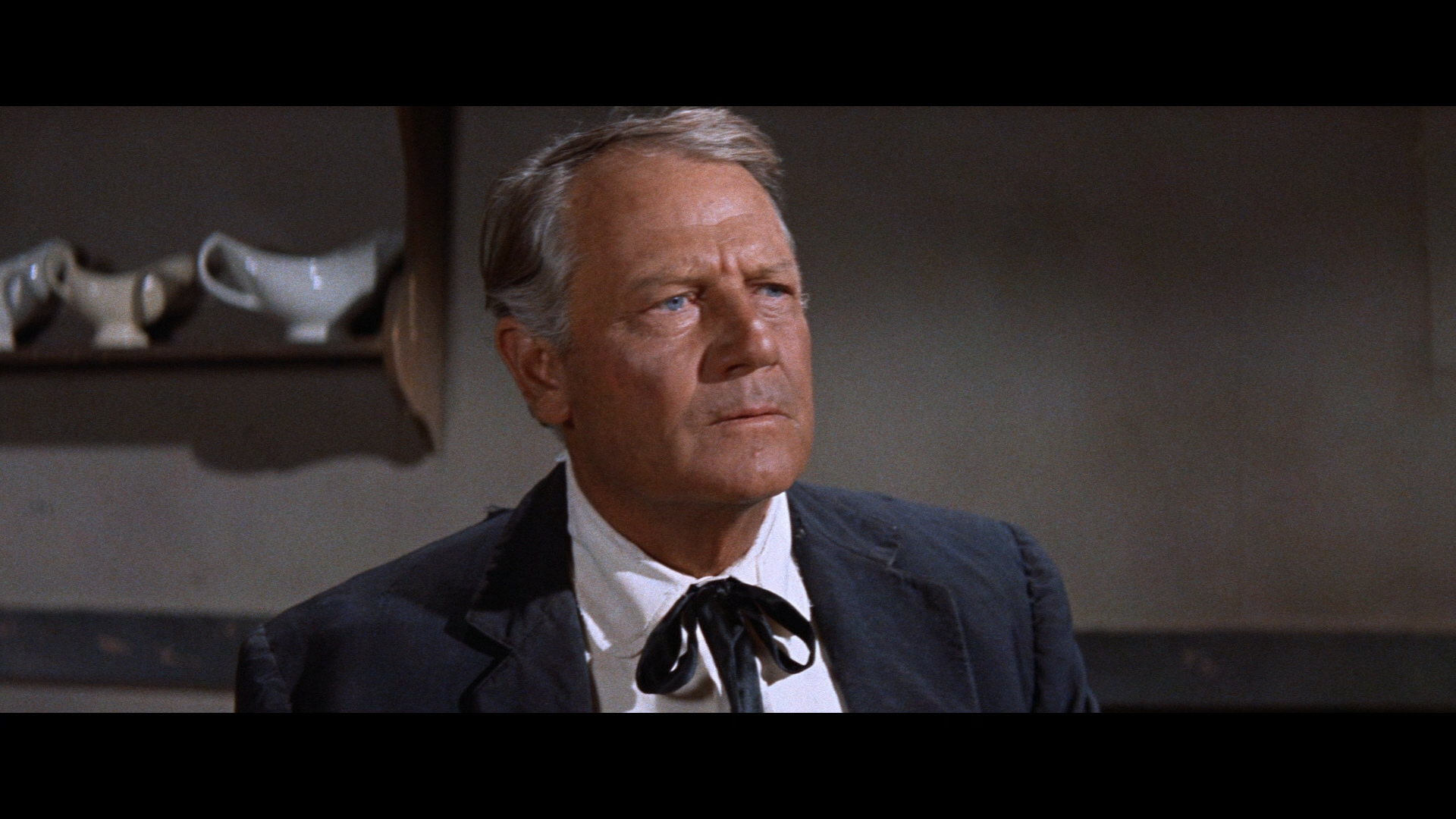 Joel McCrea in Ride the High Country (1962)