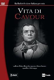 Vita di Cavour Poster