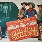Trail of the Silver Spurs (1941)