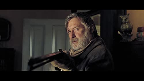 Trailer for The Ballad of Lefty Brown