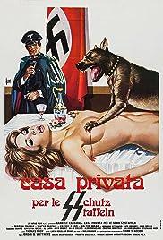 Casa privata per le SS(1977) Poster - Movie Forum, Cast, Reviews
