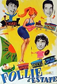 Follie d'estate (1963)