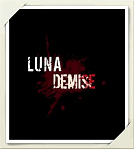 Psp mp4 movie downloads Luna Demise by [720x320]