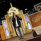 Azhar Usman in Allah Made Me Funny: Live in Concert (2008)