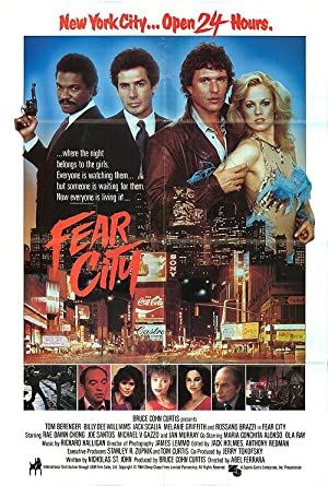 Fear City full movie streaming