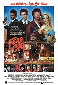 Primary photo for Fear City