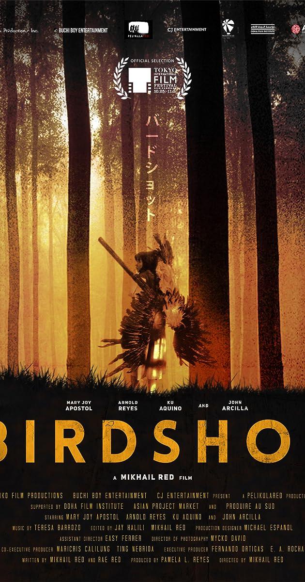 Subtitle of Birdshot