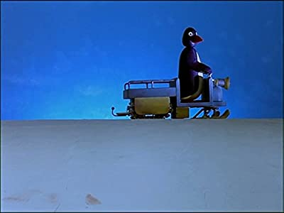 Good movie to watch Pingu and the Big Fish [480x320]