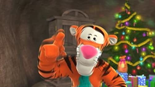 My Friends Tigger And Pooh: Super Sleuth Christmas Movie