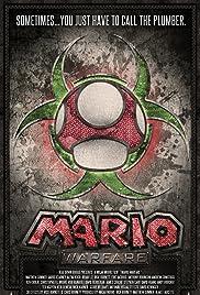 Mario Warfare: The Complete Saga (2015) - IMDb
