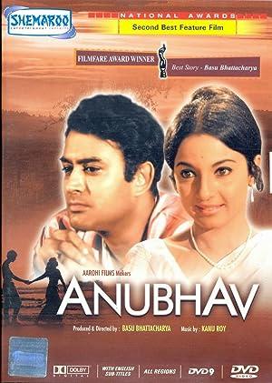 Anubhav movie, song and  lyrics