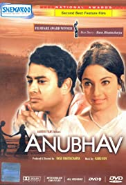 Anubhav 1971 Hindi Movie JC WebRip 300mb 480p 1GB 720p 3GB 8GB 1080p