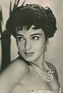 Silvana Pampanini Picture