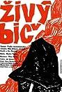 Zivy bic (1966) Poster