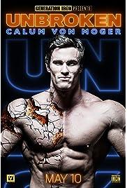 Calum Von Moger: Unbroken