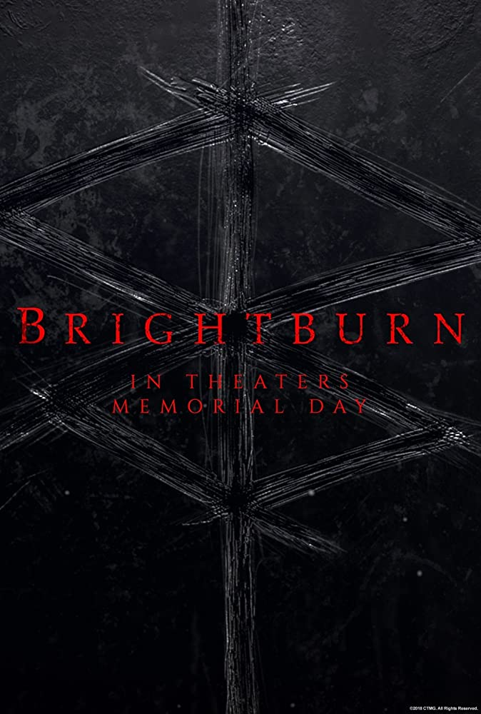 Brightburn (2019) Subtitle Indonesia