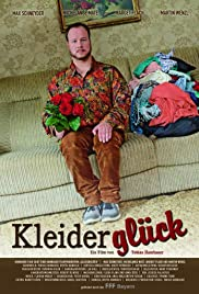 Kleiderglück Poster