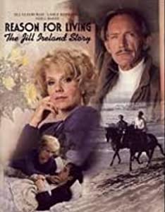 English movie torrents download Reason for Living: The Jill Ireland Story [1280x960]