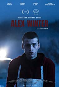 Alex Winter (2019)
