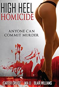 Primary photo for High Heel Homicide
