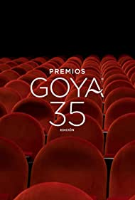 Premios Goya 35 edición (2021)