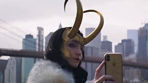 Marvel's 616 (Latin America Market Trailer 1 Subtitled)