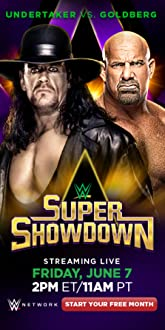 WWE Super Show-Down (2019 TV Special)