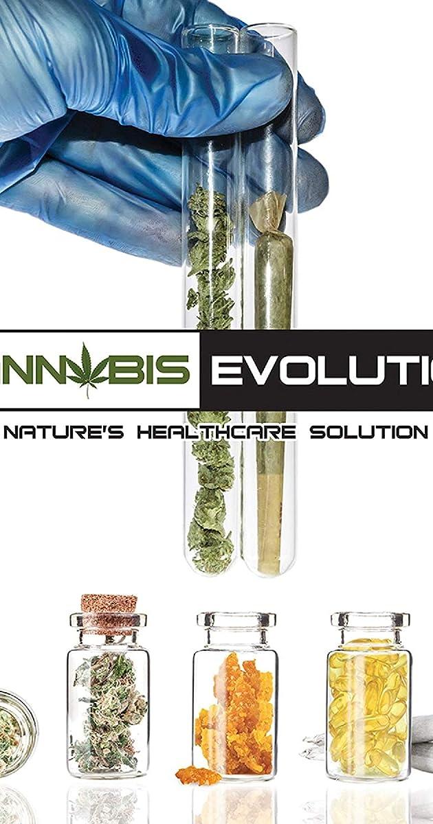 Subtitle of Cannabis Evolution