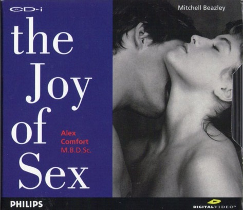 The joy of sex cdi