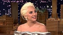 Lady Gaga/Ronda Rousey/Hailee Steinfeld