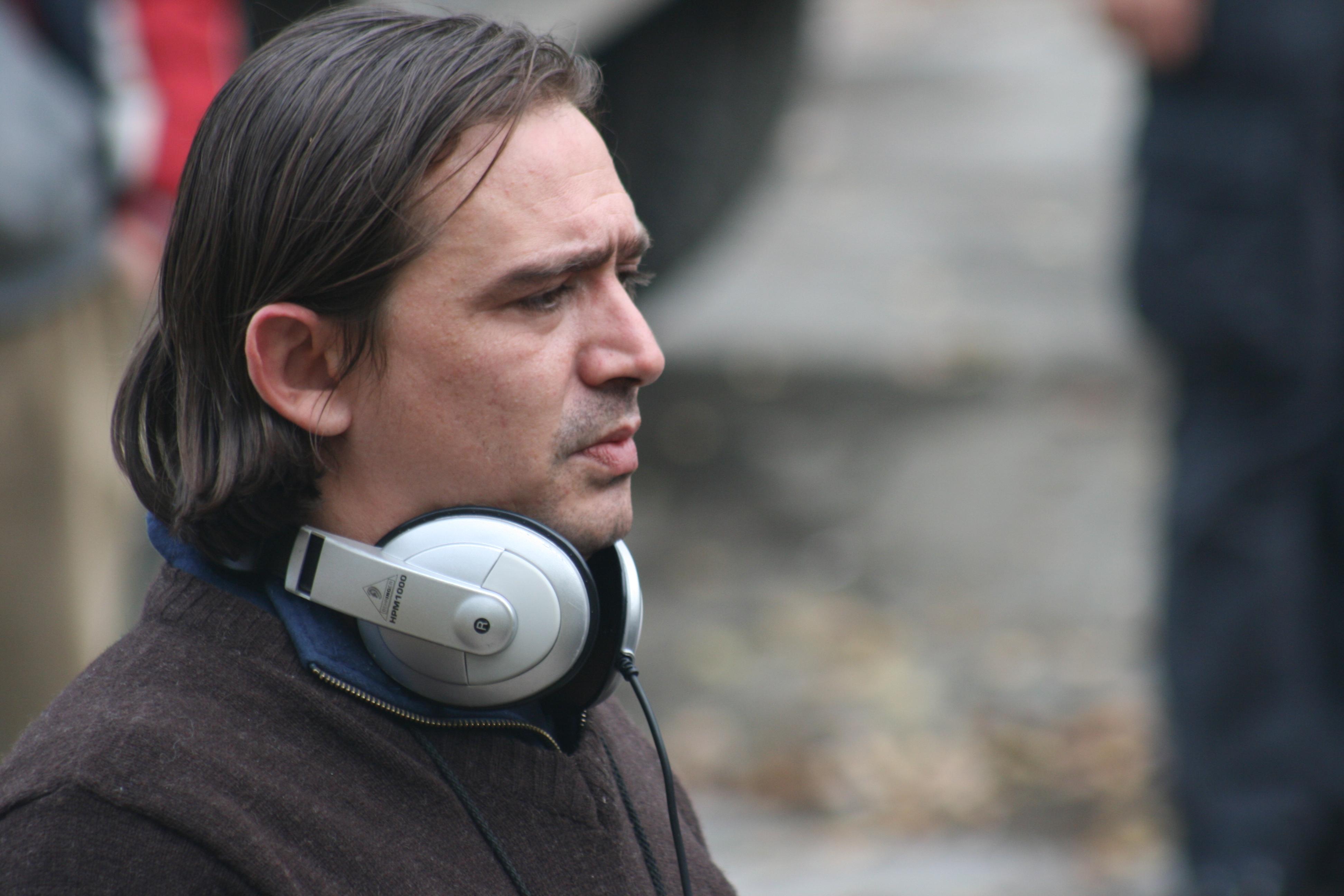 Igor Cobileanski in Umbre (2014)